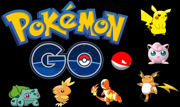 Download Pokemon Go Apk for Android Smartphones
