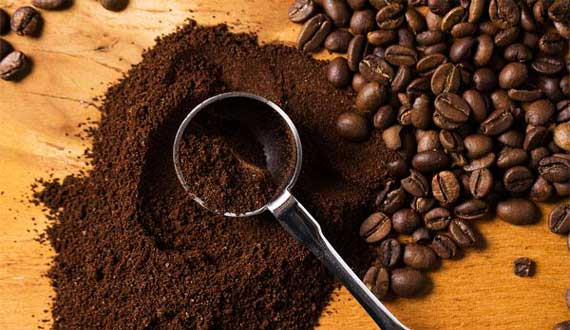 Remove Pimple Marks and Acne Scars using Coffee